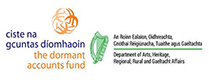 Dormant Funds Logo
