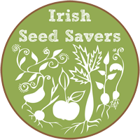 Irish Seed Savers Association Logo